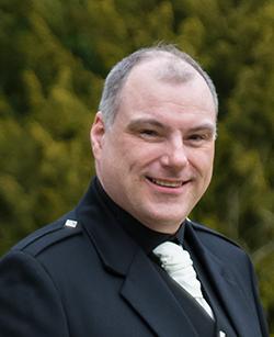 Stephen M. headshot