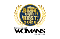Woman's Magazine Best of the Best 2020