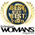 Professional Womens Magazine Best of the Best 2019