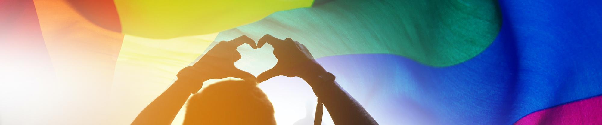 LGBTQ Pride Resource Group at Citrix
