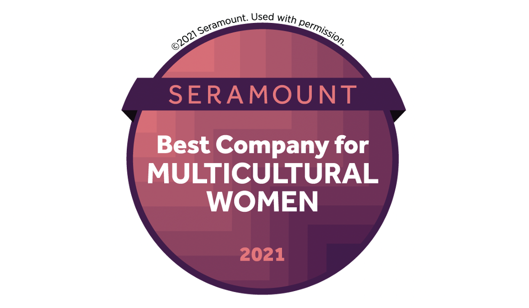 Best Company For Multicultural Women