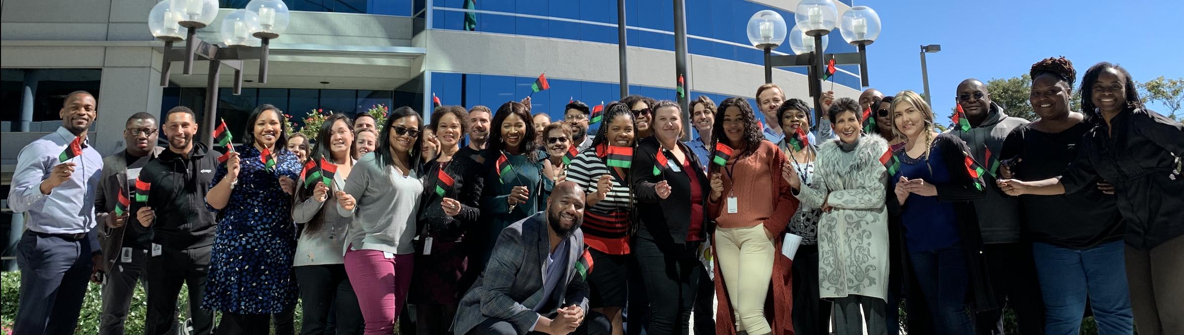 Black Professionals Network at Citrix