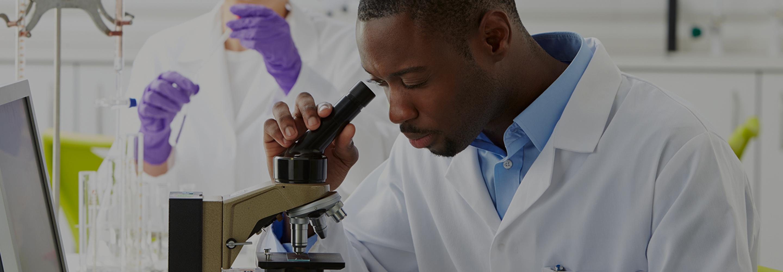 Laboratory Jobs