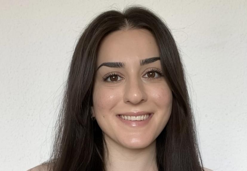 Anastasia Saglam