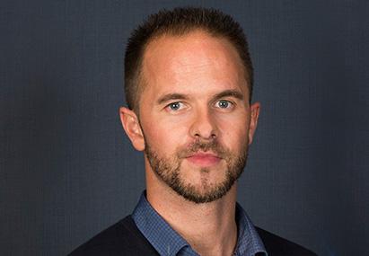 Eric Valentin