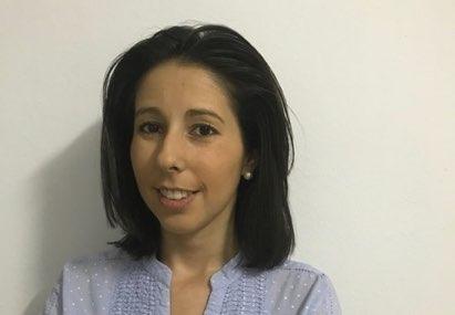 Cristina Costillas