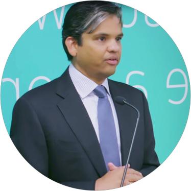 Professional CEO icon