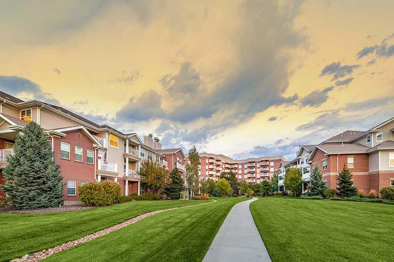 Covenant Living of Colorado