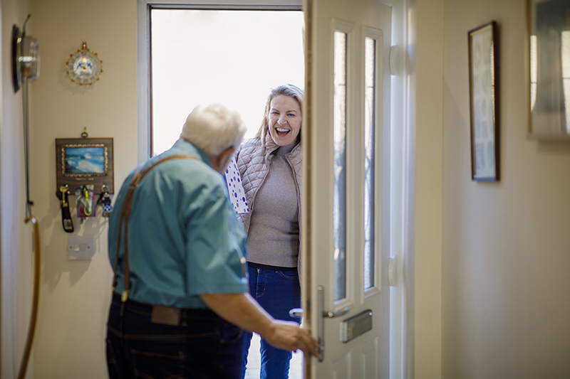 Covenant Care at Home