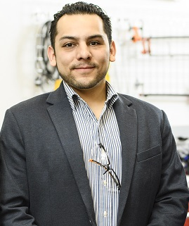Alberto C. Supplier Quality Engineer