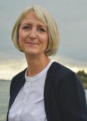 Susanne L at Conmed