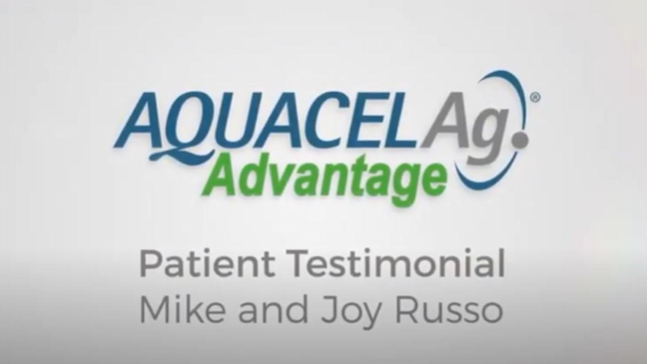 Aquacel video image