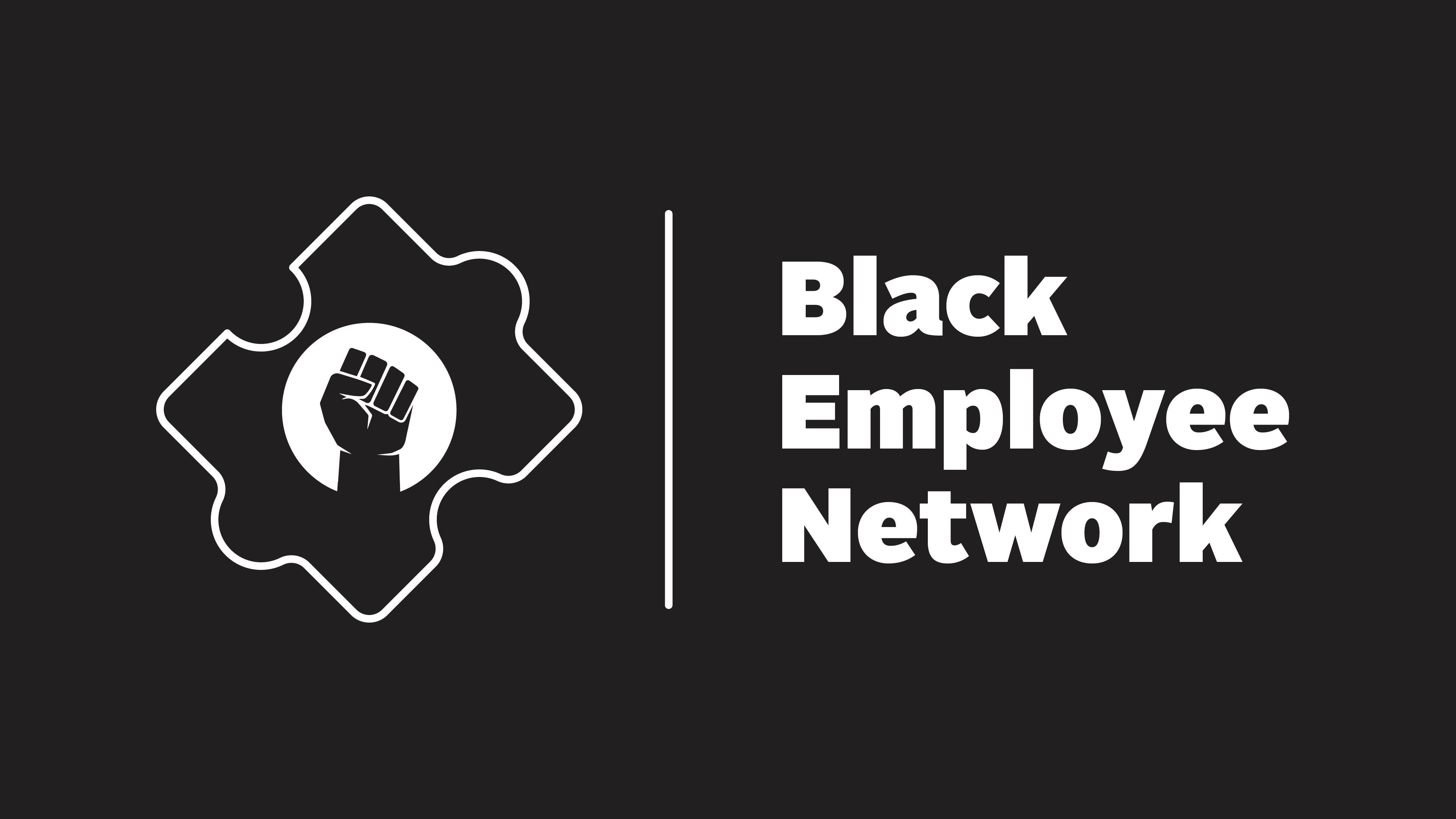 Black Employee Network logo