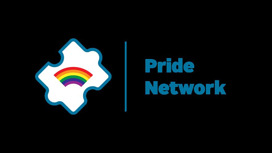 Pride network logo