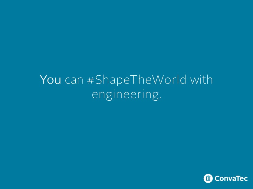 International Women in Engineering campaign