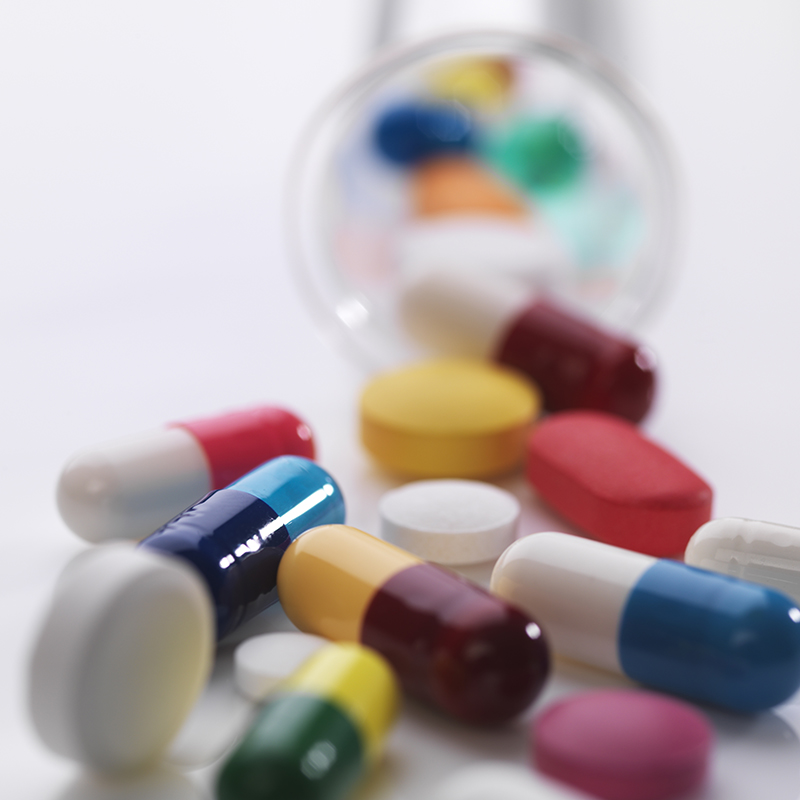 Helped developed the majority of FDA approved diagnostic products