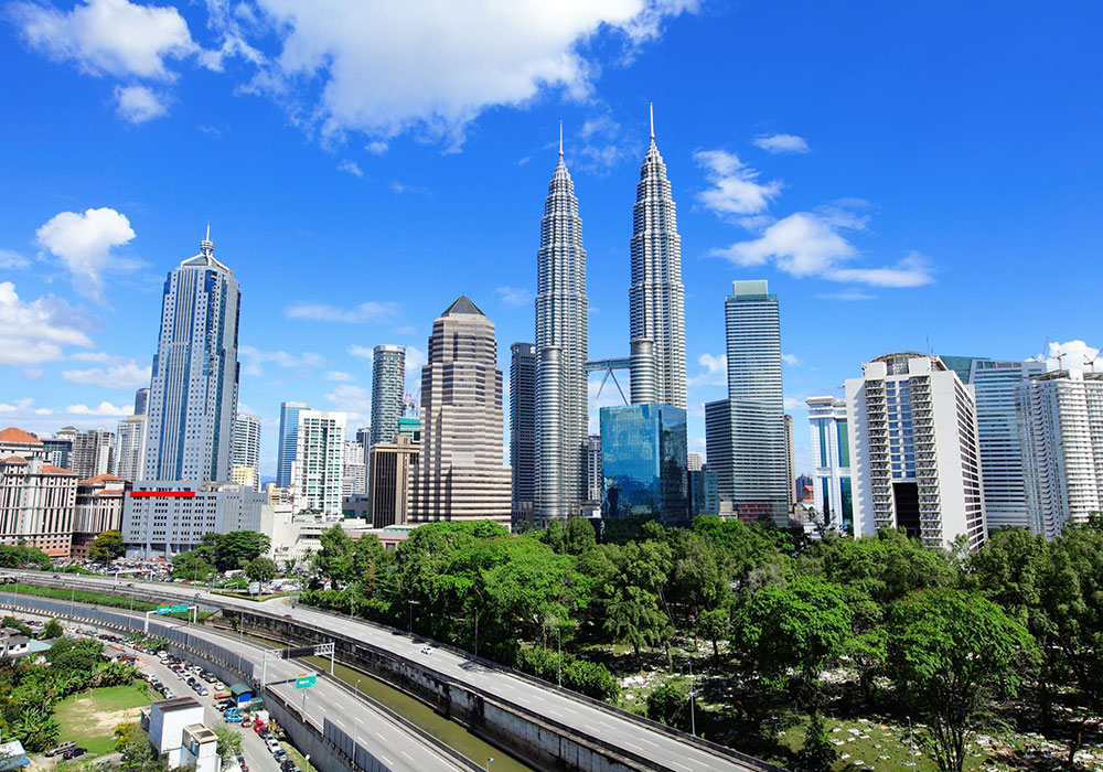 Shalna, Malaysia