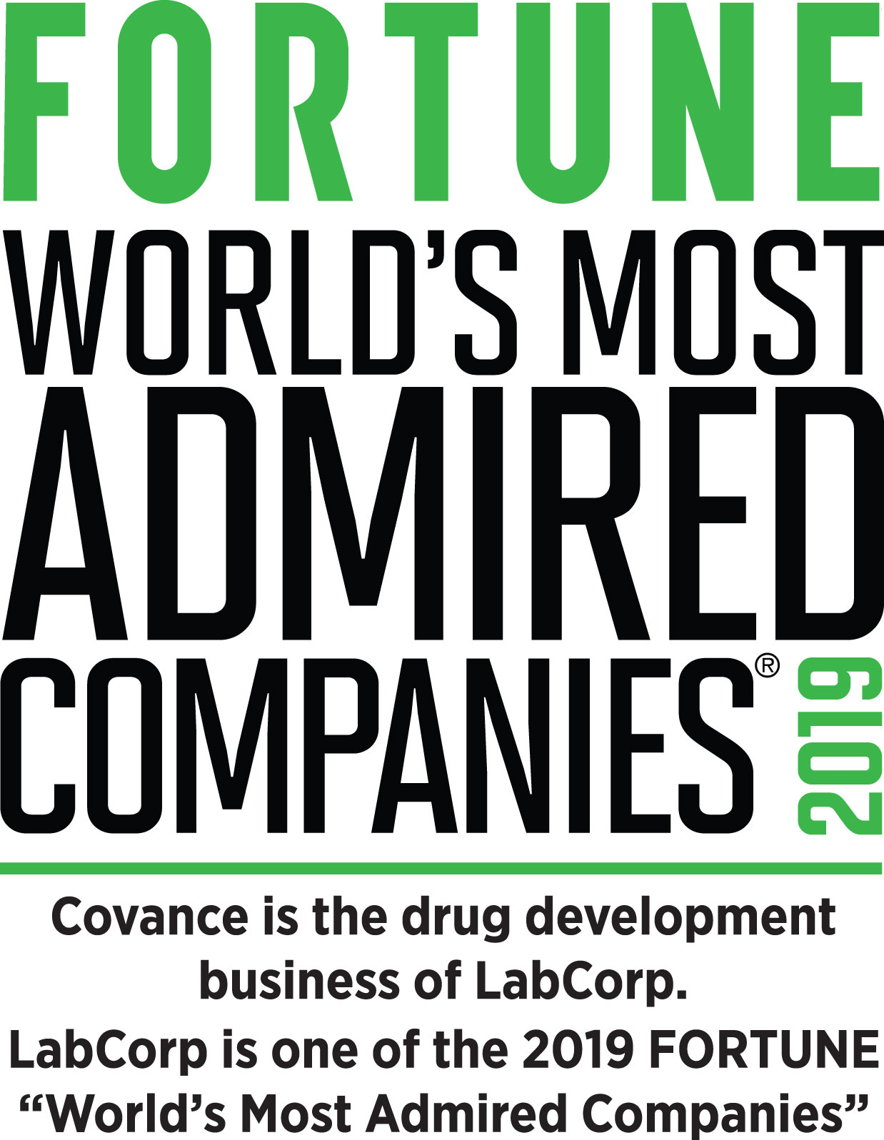 World's Most Admired Companies