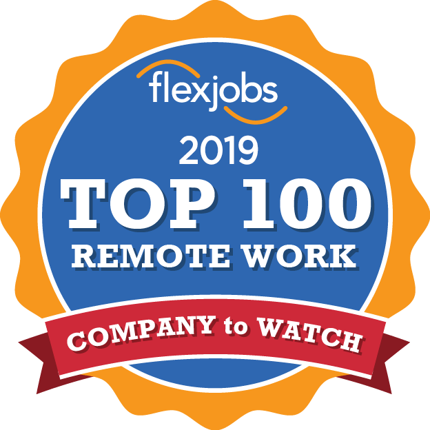 2019 Top 100 Remote Work