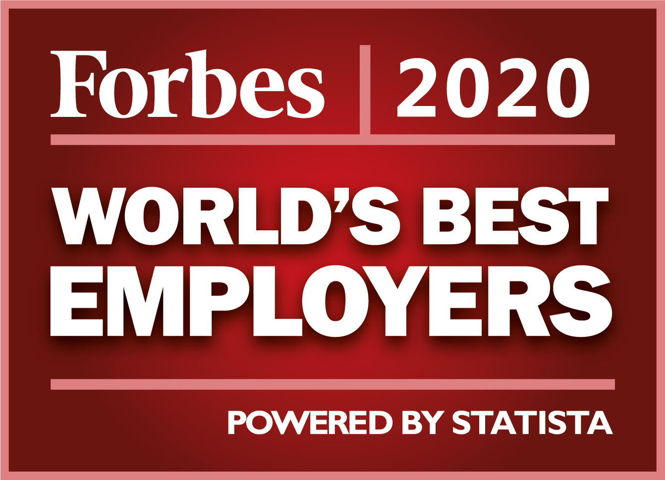 Best Employers 2020