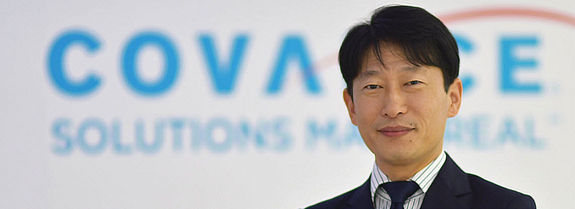 Japan General Manager