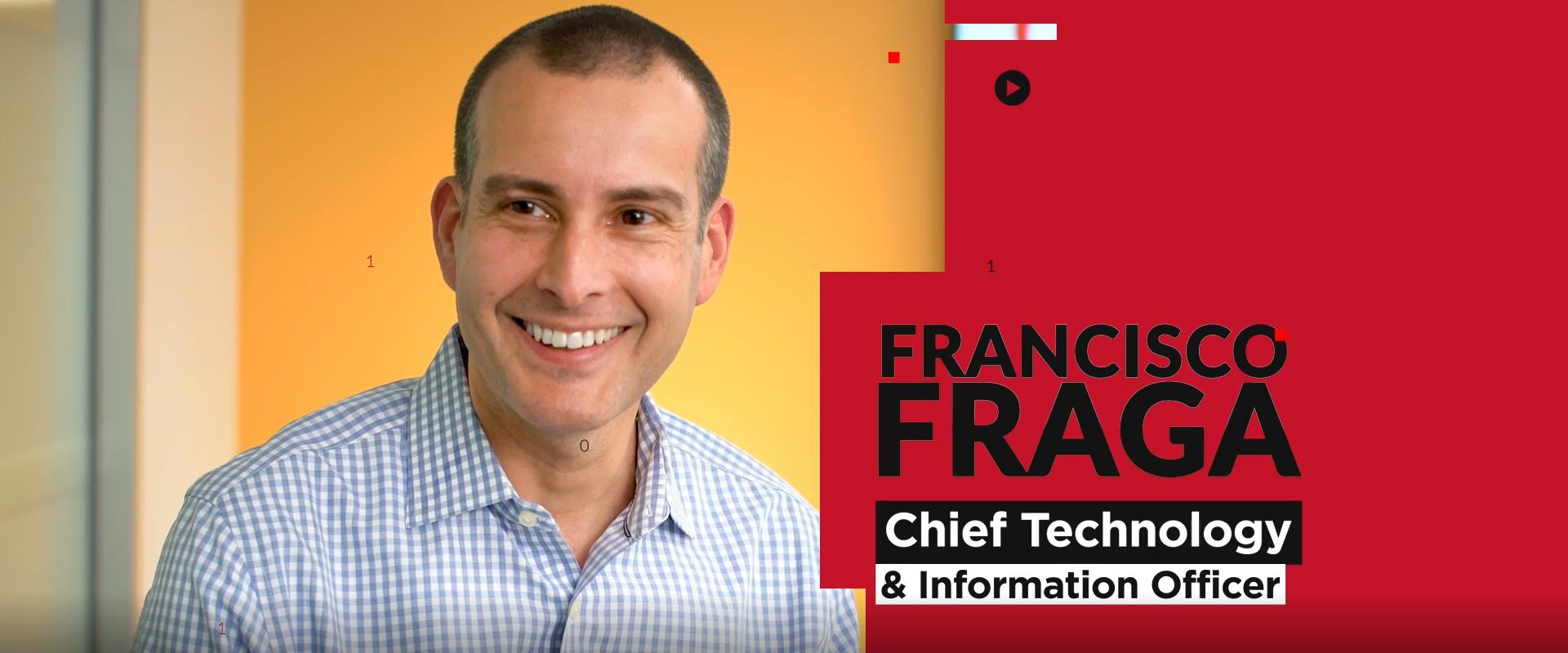 Francisco Farga CIO