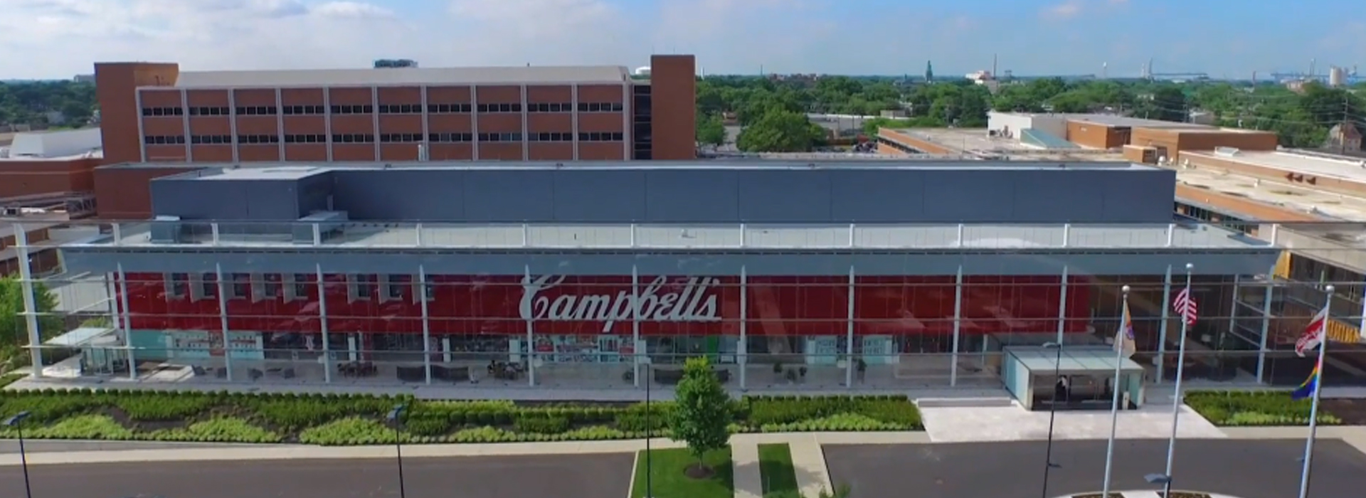 Campbell Headquarters