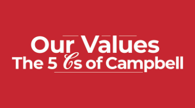 Campbell Values