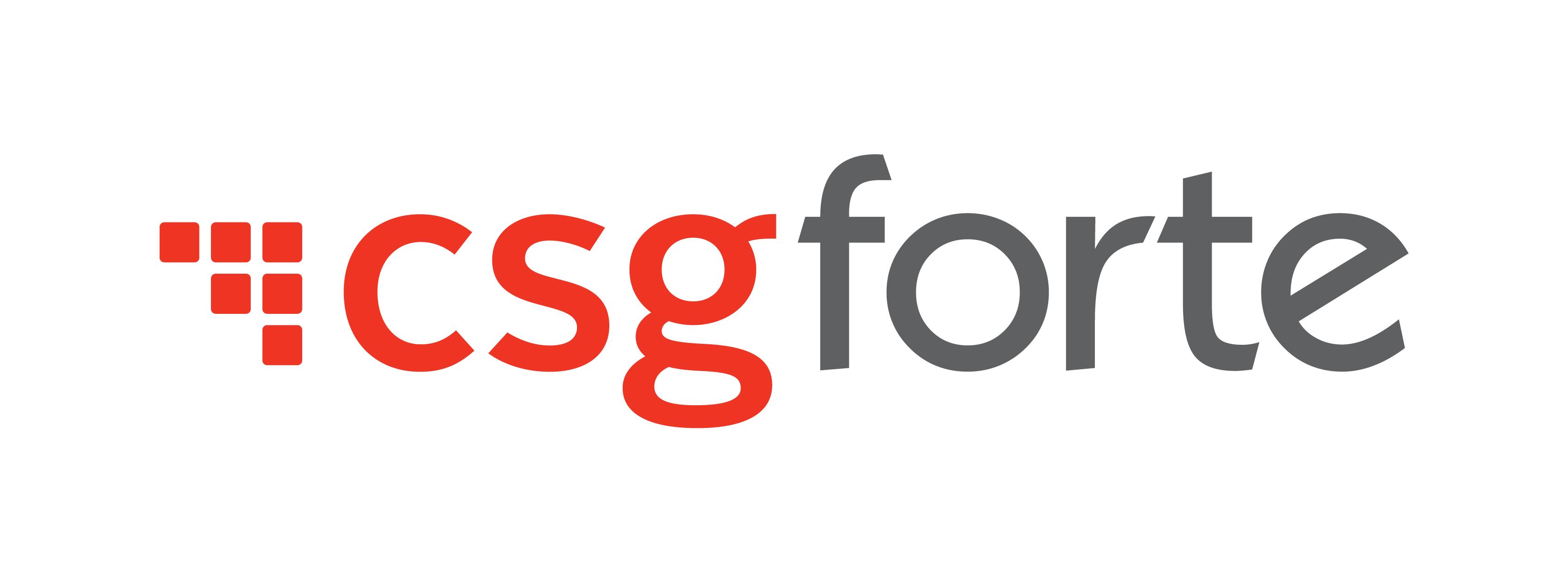 CSG Forte