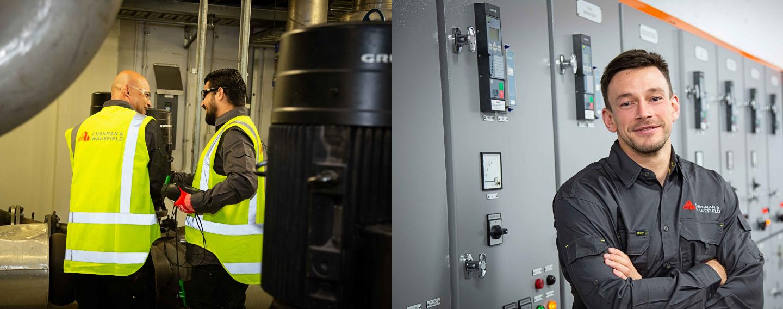 Facilities Maintenance jobs Cushman and Wakefield