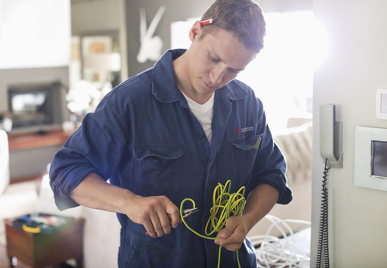 Facilities Maintenance Opportunities