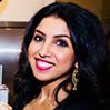 Priya testimonial at Cushman and Wakefield
