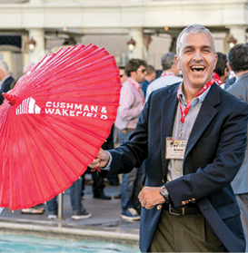Our People at Cushman and Wakefield