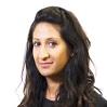 Prina Shah's testimonial at Cushman & Wakefield