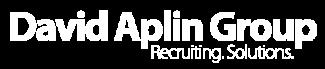 Careers at David Aplin Group