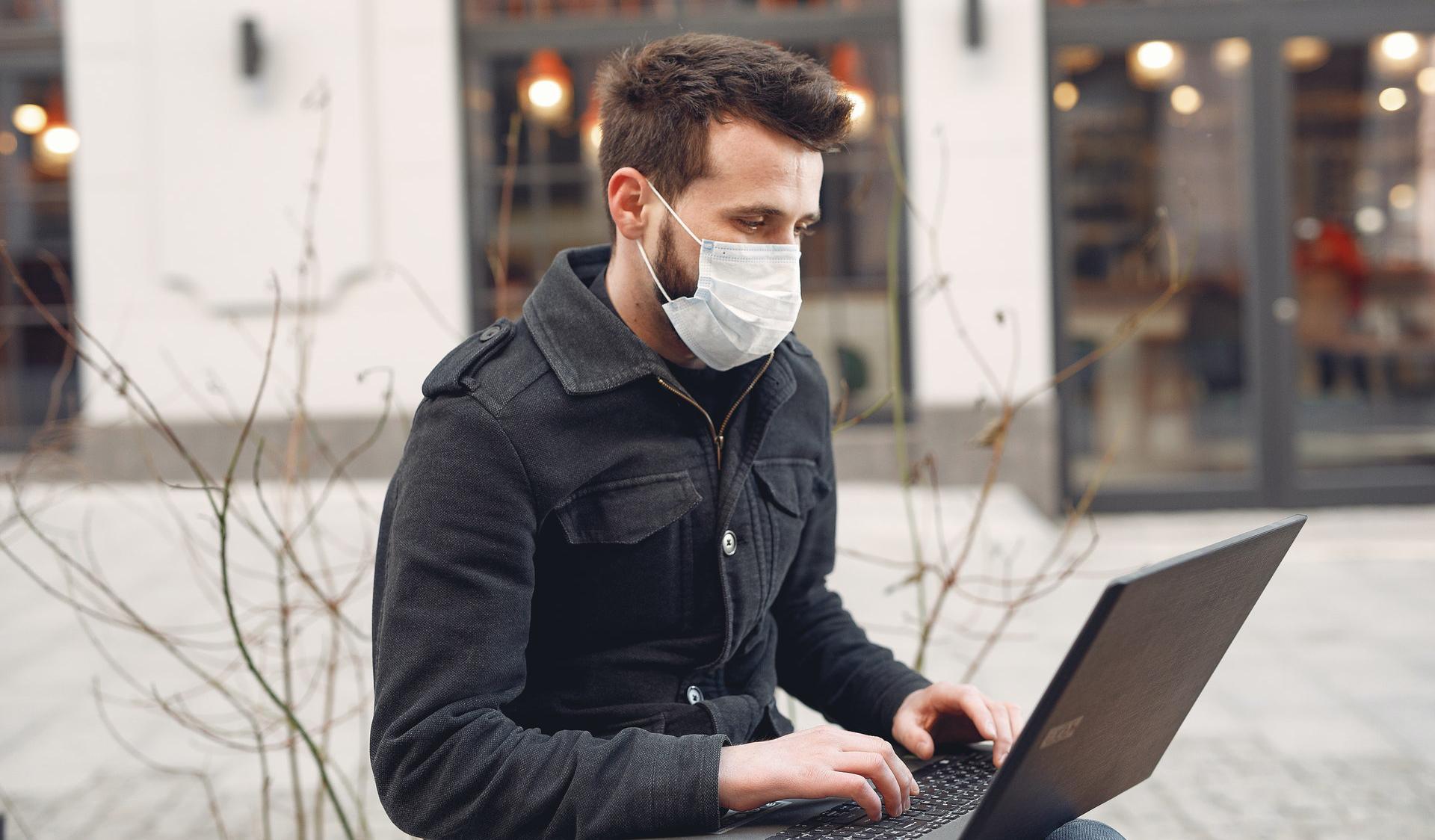 job search pandemic