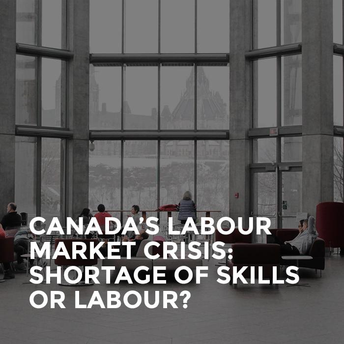 canada labour market