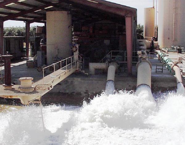 McCrometer Porterville Flow Lab