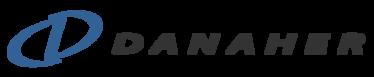 Danaher header logo