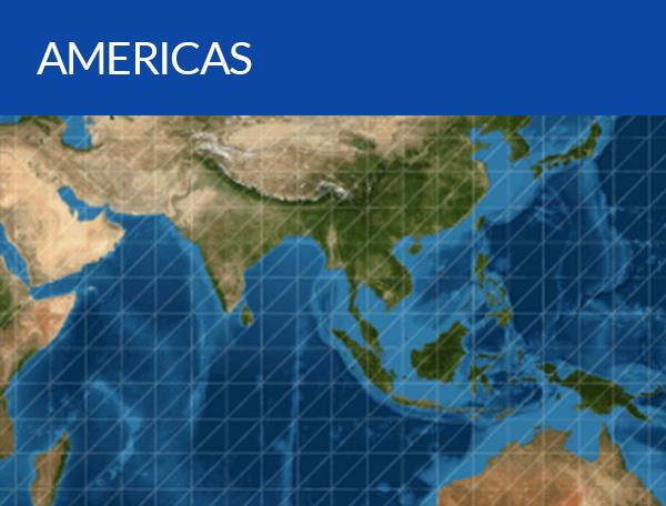 Pall Americas graphic