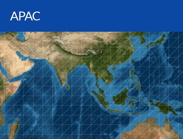 Pall APAC graphic