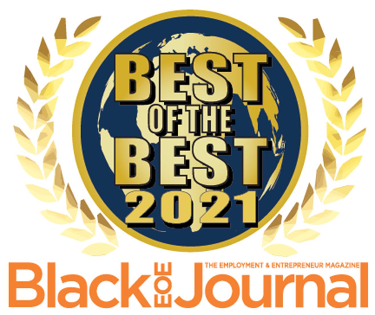Black EOE Journal Best of the Best 2021
