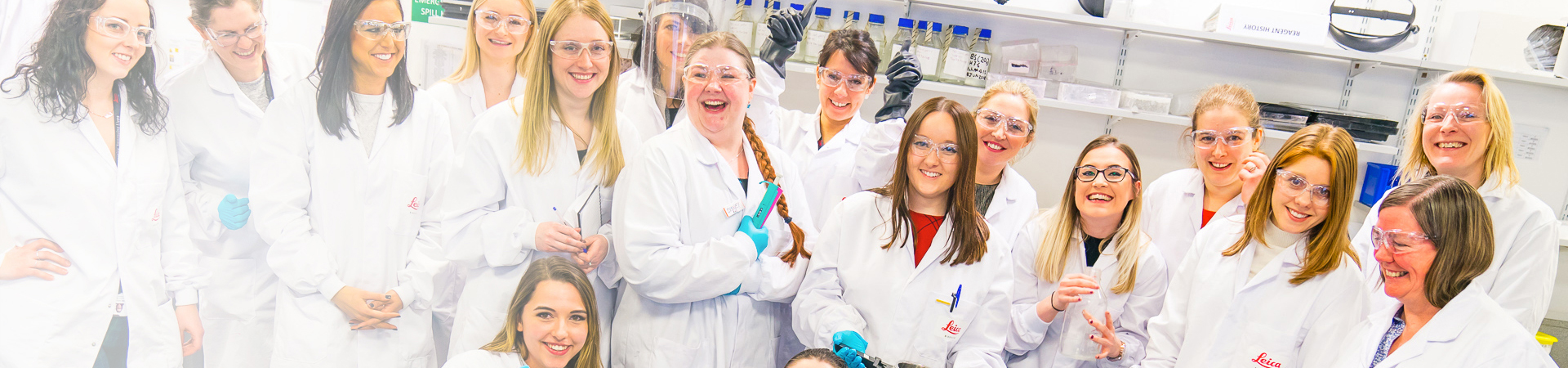 Find a Career at Leica BioSystems
