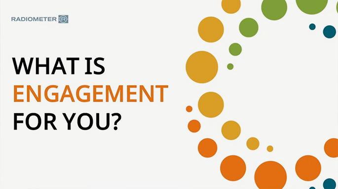 What is engagement for you?