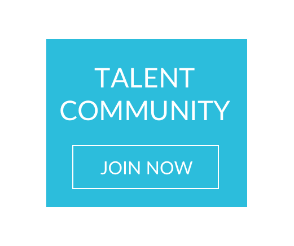 Join Talent Community Button