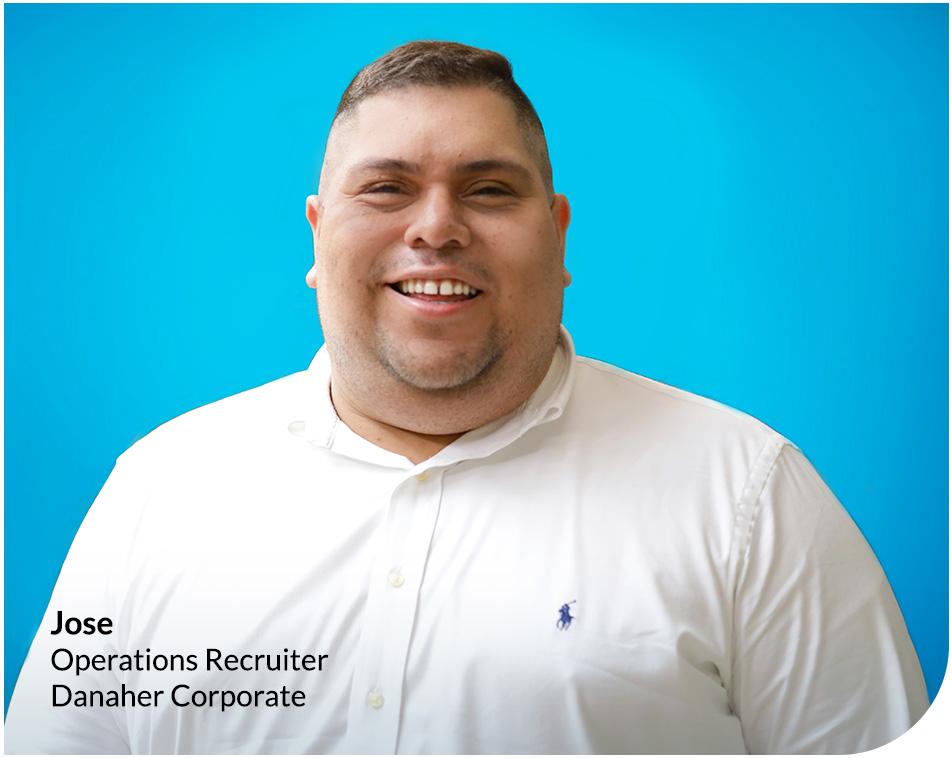 Danaher Employee