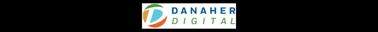 Danaher Digital Logo