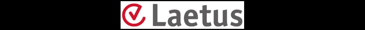 Laetus logo