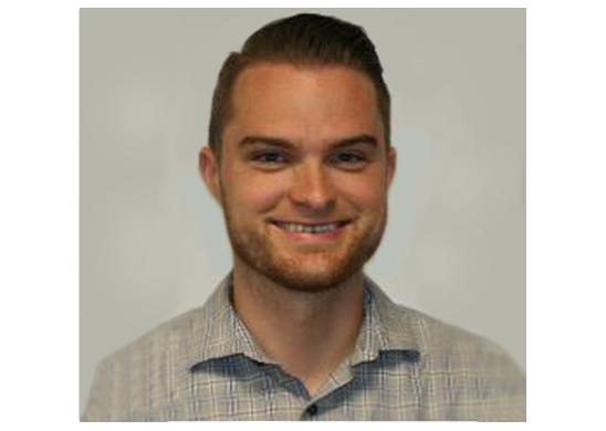 Photograph of Alex, Director of Product ManagementDirector of Manufacturing, X-Rite
