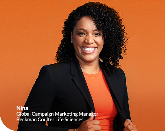 Nina Global Campaign Marketing Manager